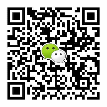 wechat qr code - downtown dentistry